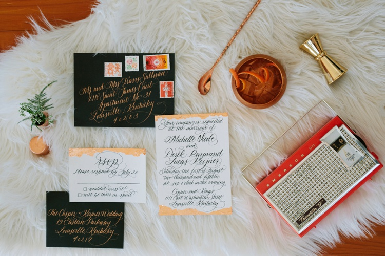 Top_Destination_Wedding_Photographers_Copper_And_Kings_Retro_Cozy_Modern_Cocktail_Wedding_Inspiration_Editorial_001_Photo